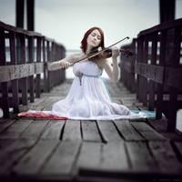 Instrument by Chaerul-Umam