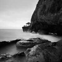 Dolphin House III by Chaerul-Umam
