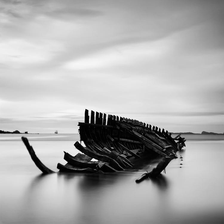 Ocean Story by Chaerul-Umam
