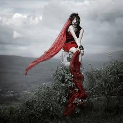 no body by Chaerul-Umam