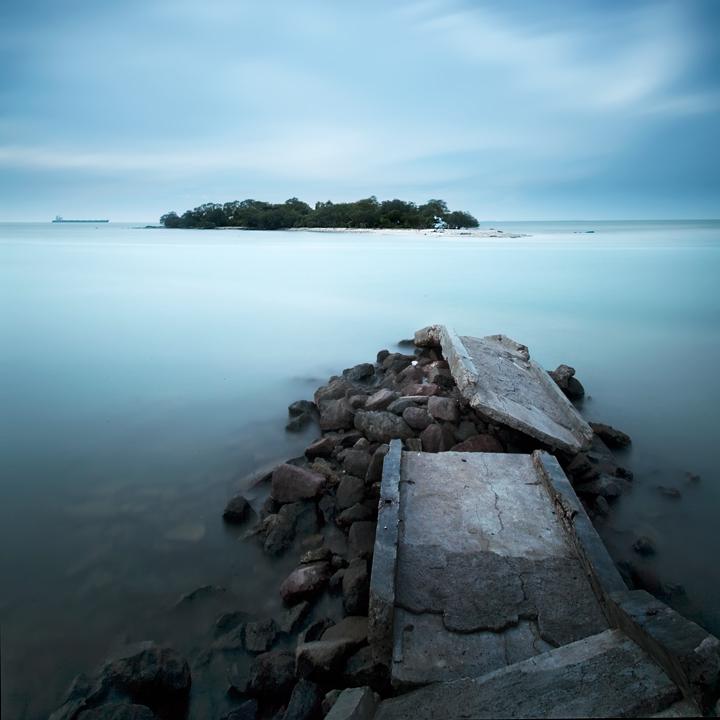 Forbidden Island by Chaerul-Umam