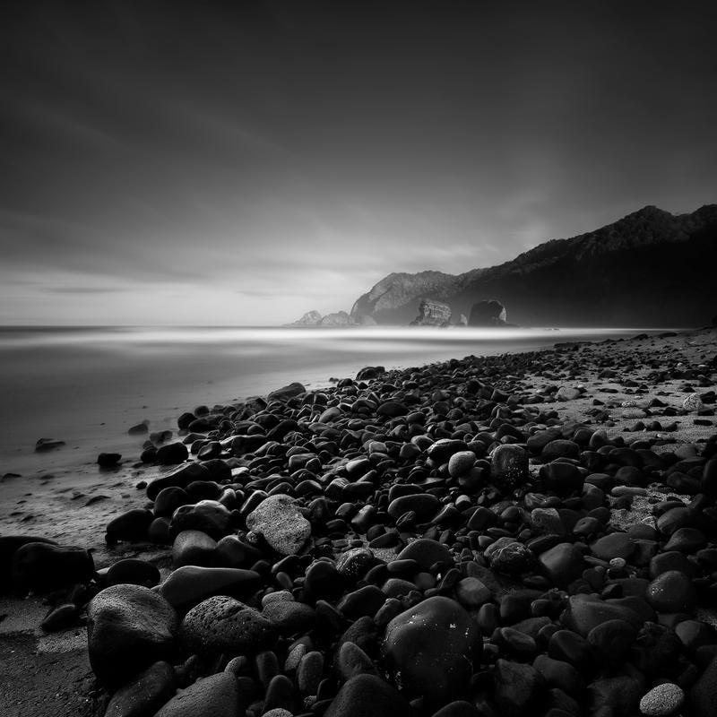 The Island by Chaerul-Umam