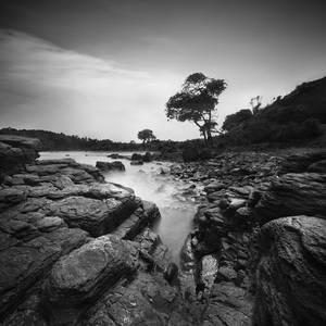 The Island II by Chaerul-Umam