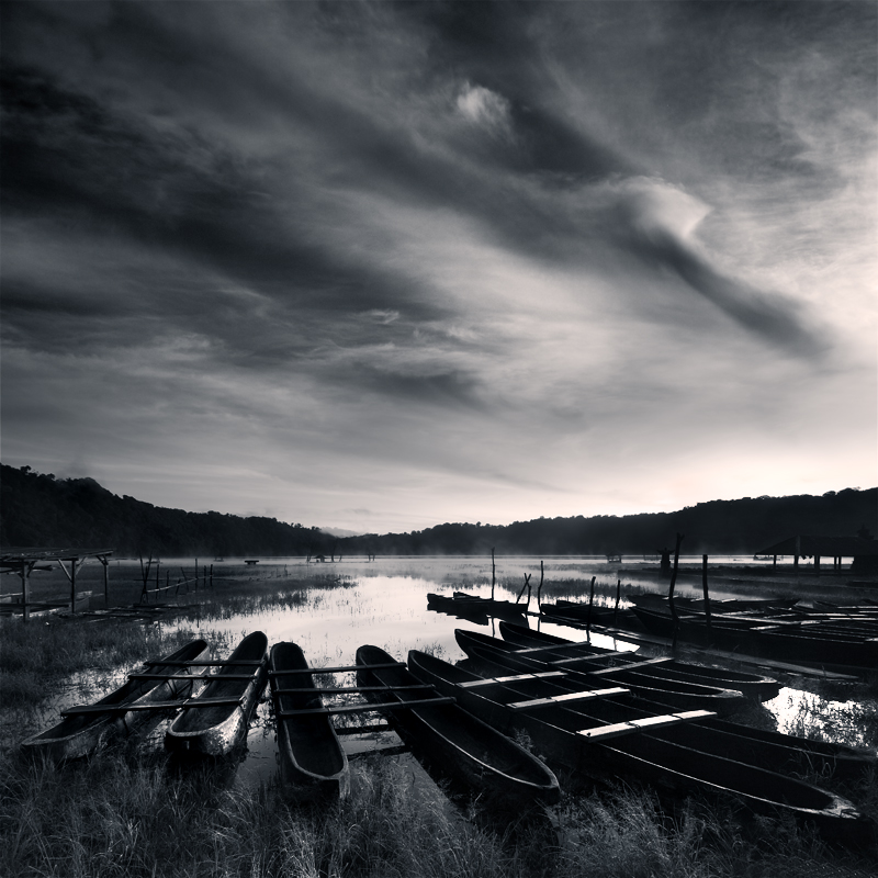 Tamblingan by Chaerul-Umam