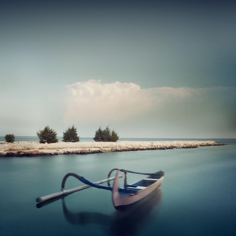Tidung Island III by Chaerul-Umam