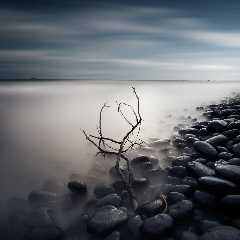 Solitude by Chaerul-Umam