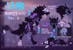 Lamb calls...Wolf Strikes
