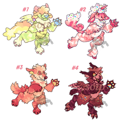 $40 Adopts - [CLOSED]