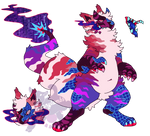 Bepis Dragon /SimplyTemonade/