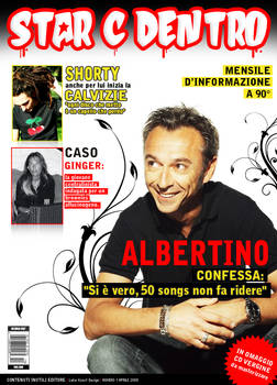 Star C Dentro Front Page