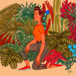 Plants Plants Plants by erilu