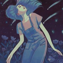 Stars by erilu