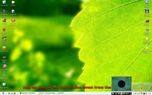 Maskres DELL Notebook Desktop by MaskresZ