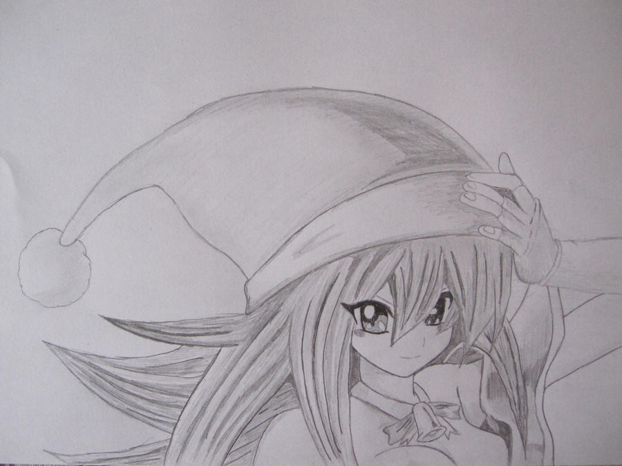 Dark Magician Girl ( Christmas Special) By Thaimasters On DeviantArt