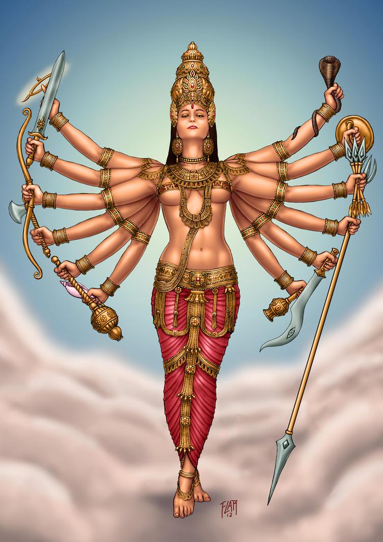 women fantasy medieval art Nude