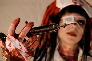 Projekt Malice - Blood by destroyinc