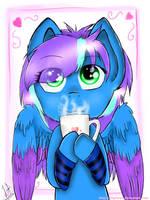 Tea by lillyflover