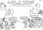 School project: Cola Wars