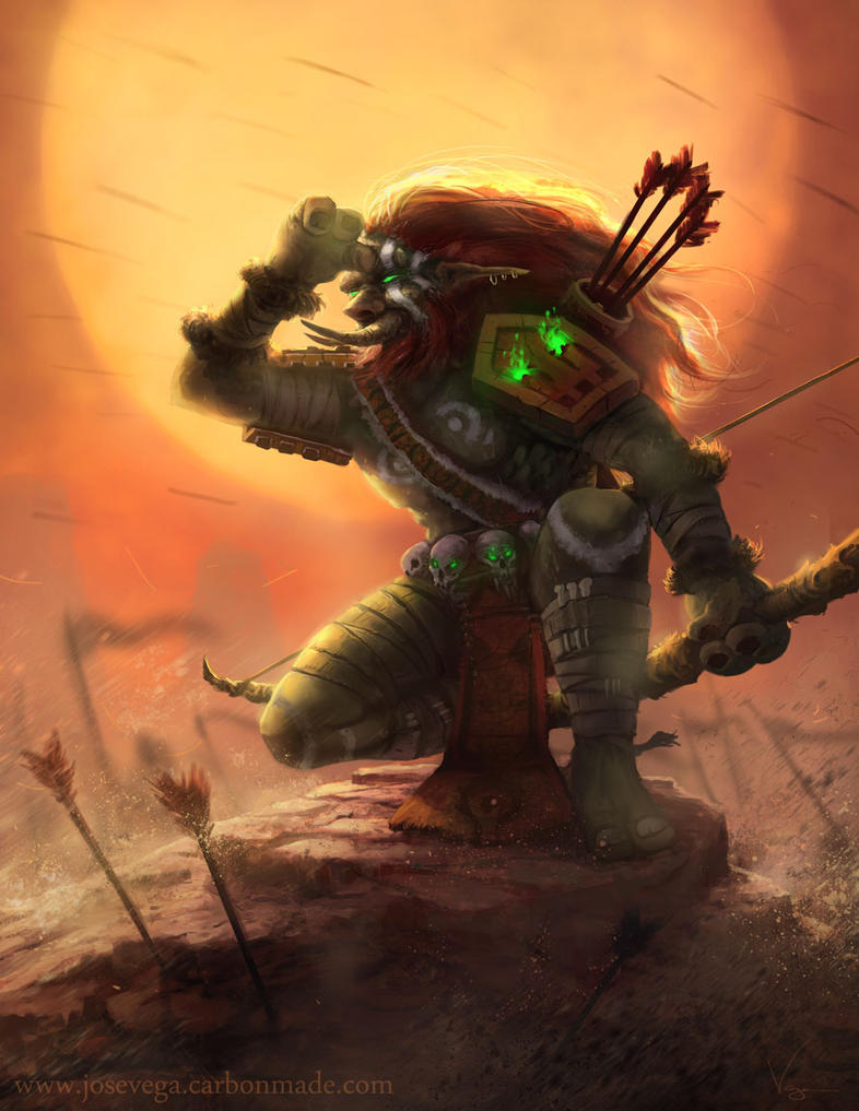 Watchguard by artofjosevega