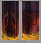 Entrance-concepts