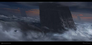 Dark Tower Inspired