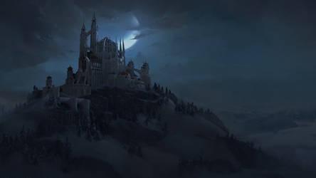 Castlevania Season 3 Promo
