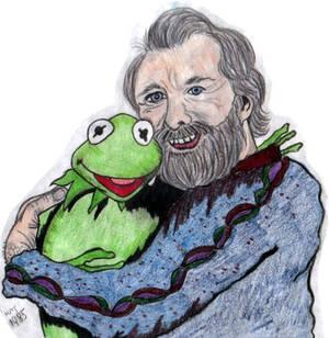 Kermit Says Goodbye