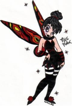 Pixie Punk
