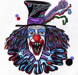 Dandy the Death Clown