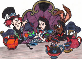 Funky Wonderland