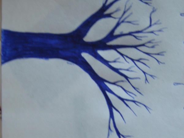 tree tattoos