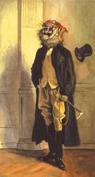 Lord Tigersdale