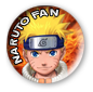 Naruto Fan Button by Deviant-Buttons