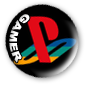 PS Gamer Button by Deviant-Buttons