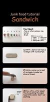 Sandwich tutorial