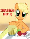 Applejack: kucyk z zasadami