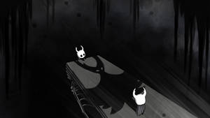 The Void ~Hollow Knight by Awlita