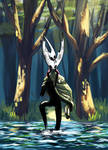 Come On, Little Princess ~ Hollow Knight
