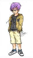 New style Trunks by Artemis-aka-Diana