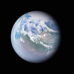 Mars, 2617