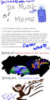 Music Meme: Doctor Who - 10