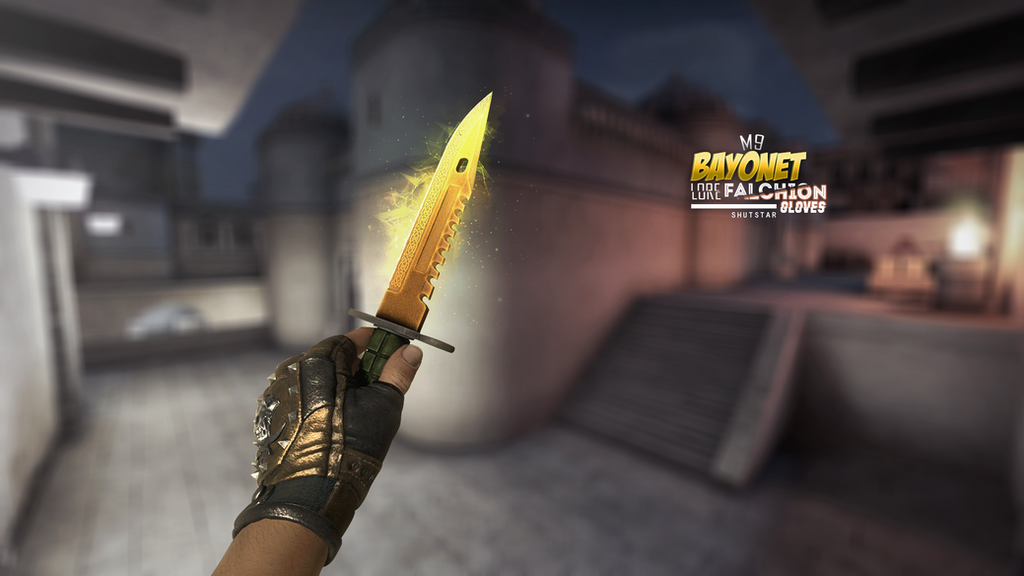 csgo_artwork___m9_bayonet_lore_by_dadeun