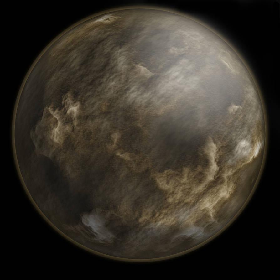 Barren Planet 2 By Evile Eagle On Deviantart