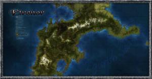 The Land of Etrenor