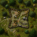 Graveths Fort