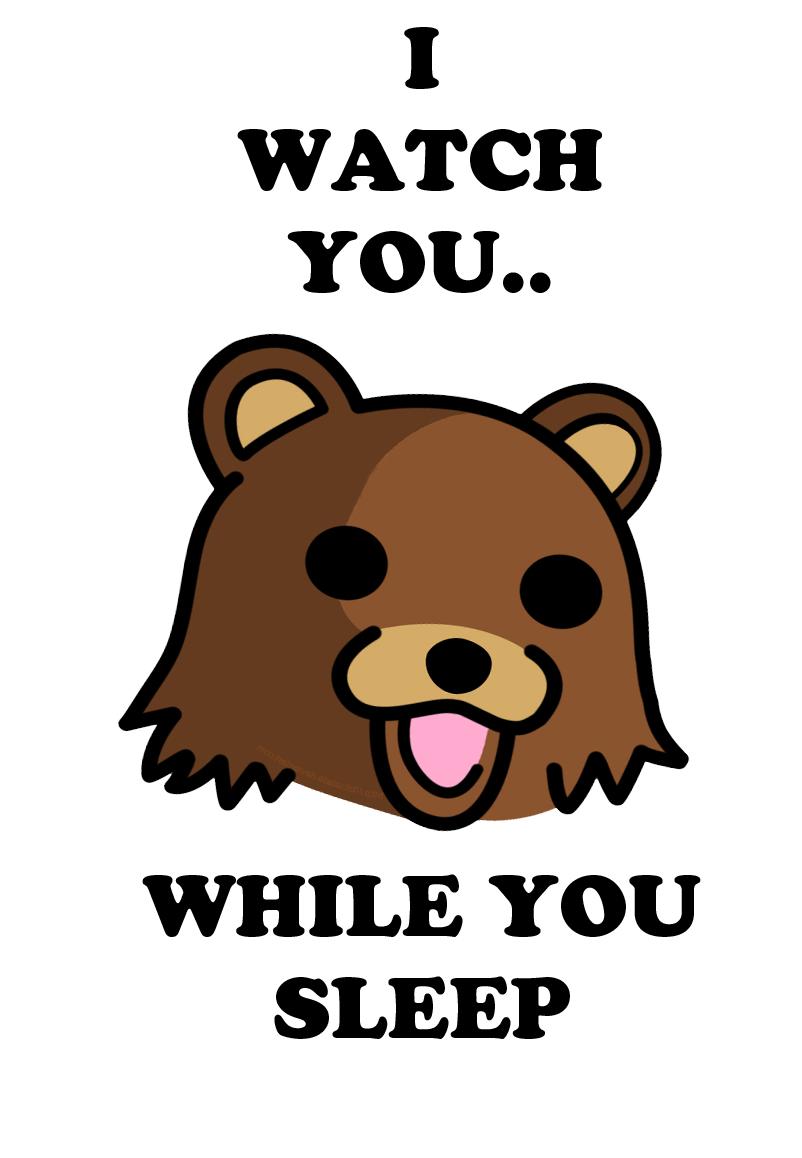 Mini jeux: comment représentez vous les membres du forum? - Page 10 T_shirt_design_pedobear_by_92kronus-d5l9g6q