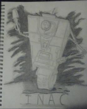 cl4p-tp practice sketch