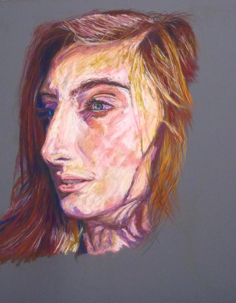 Bright Eyes by Jarredsart