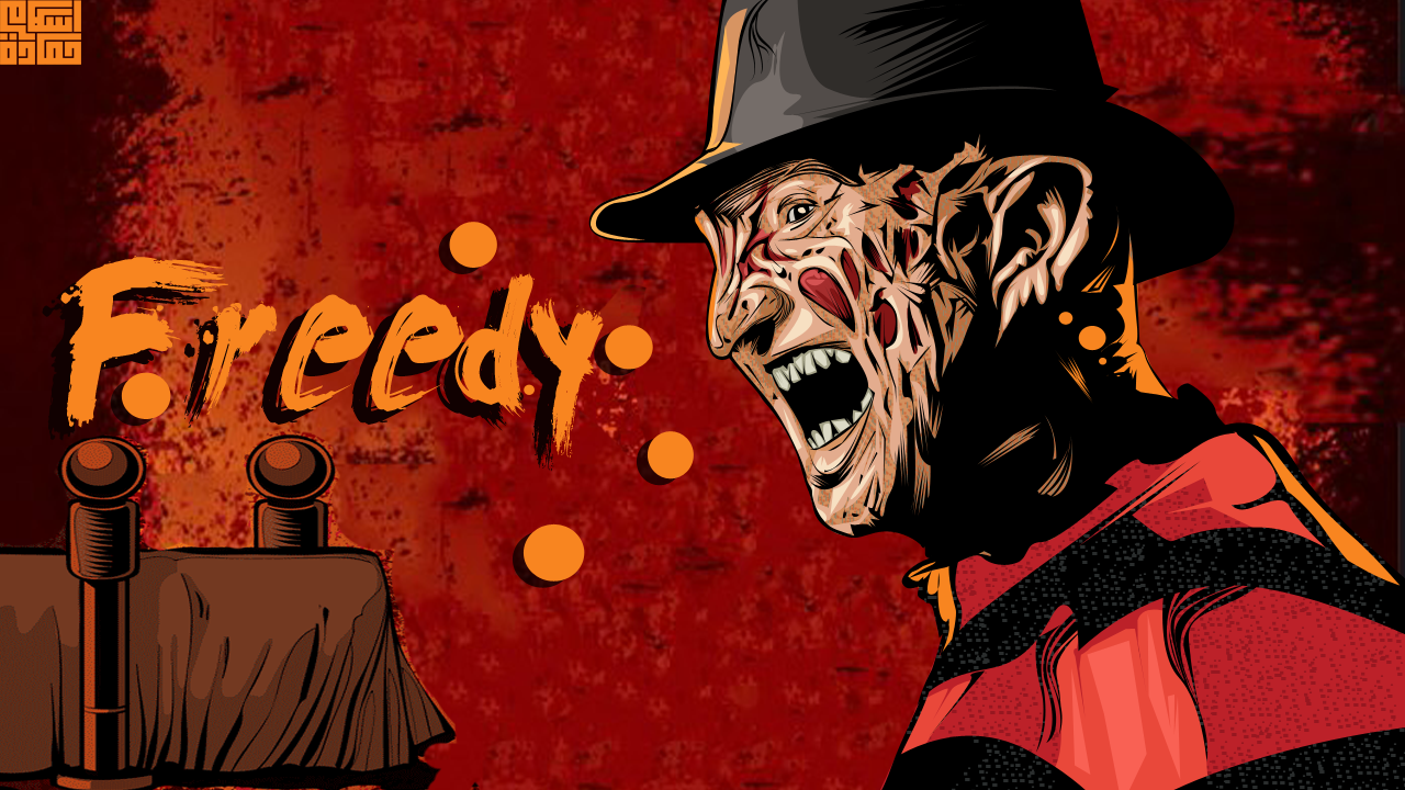 the distinctive presence of fred krueger to the horror industry The list of artists he´s worked with reads like a who´s who of the music industry, and his energy and stage presence confessions of a rock star.