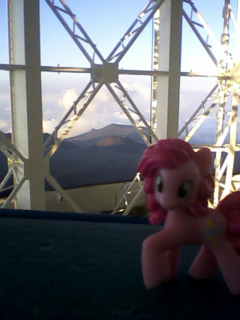 Pinkie Kea 2 by Medicshy